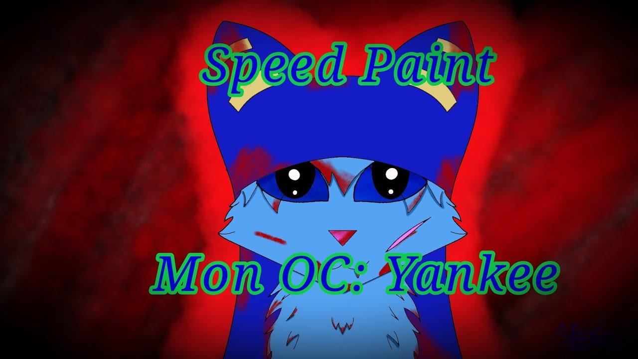 Sd Paint Mon Oc Yankee