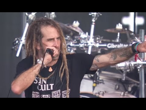 Lamb Of God finish new album for 2020 the first w/ drummer Art Cruz..!