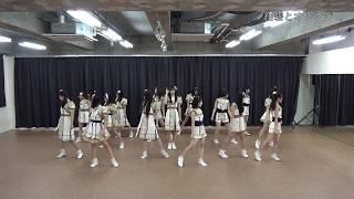 【公式】アイドルカレッジ「71.紺碧とオレンジ 」【2019】
