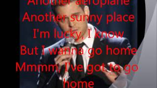 Gambar cover Micheal Bubble-Home Lyric