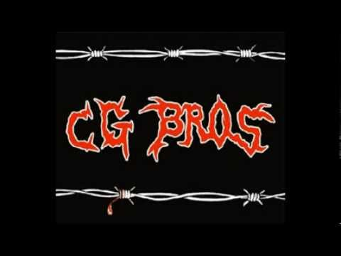 CG Bros. - Я пою о великой стране