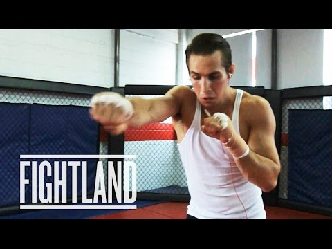 Fightland Visits Tristar Gym: Fightland.com
