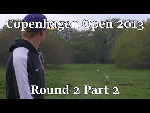 lcgm8 Disc Golf - CO2013 Round2 pt2