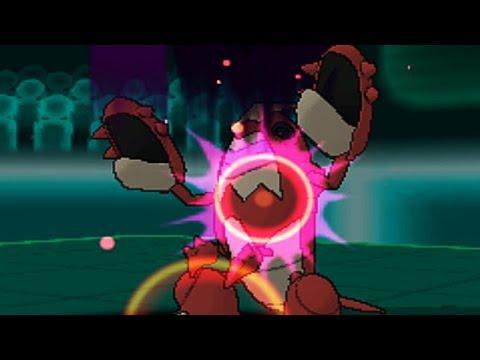 Pokemon X And Y Wi-Fi Battle #15 VS DaVonSpecz