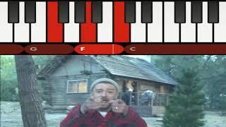 Baixar Justin Timberlake   Man of the Woods  For  Piano