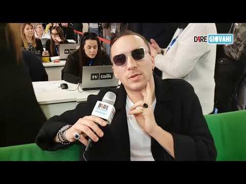 Briga racconta il suo debutto sul palco di Sanremo