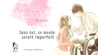 bande annonce de l'album Perfect World Vol.4