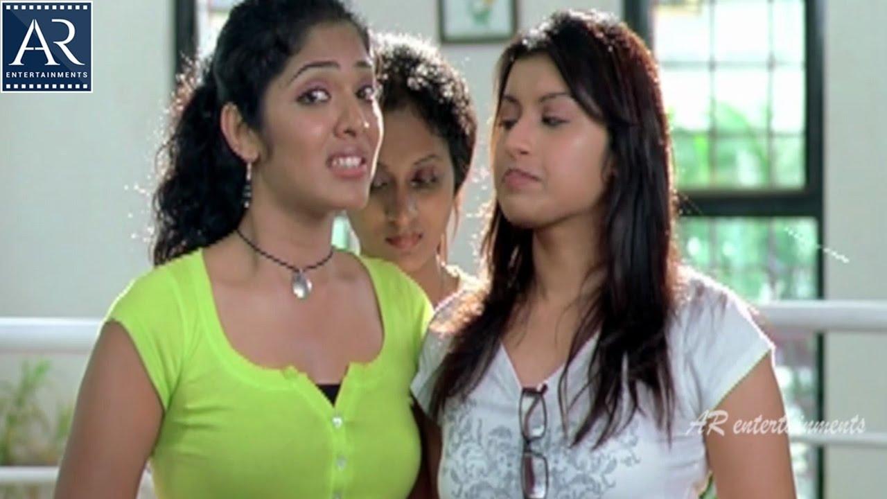 Bengali lesbian