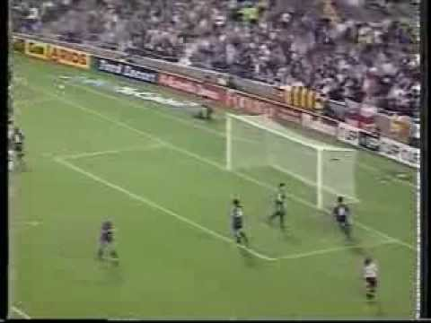 Barcelona 4 - Athletic Club de Bilbao 1 (Liga 1995/96)
