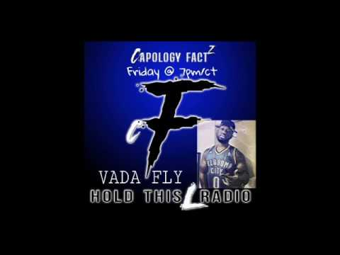 VADA FLY SPEAKS ON CHAMPION, BATTLE RAP AND HIS SUCCESS.