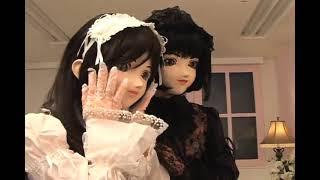 two кукла кигуруми