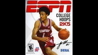 Andy Plays ESPN College Hoops 2k5 (PS2) Episode 68