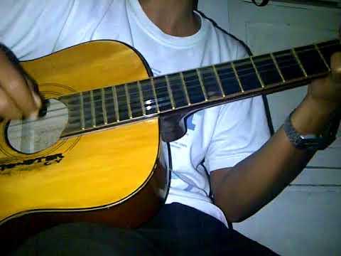 Cover Akustik Lagu Thomas Arya - Bukan ku Tak Setia | Cover by Abdi Syukur ✔