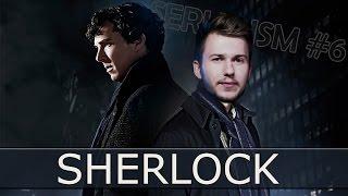 Сериализм - Шерлок / Sherlock