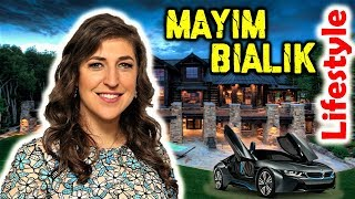 Mayim Bialik (Amy) Bio & Lifestyle | Ex-Husband, Boyfriends, Income, House | Social Media Accounts |