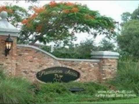 Plantation Acres Florida Real Estate