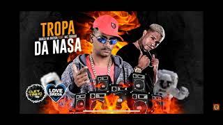 BARCA NA BATIDA & MC TORUGO - TROPA DA NASA - Prod. Deto Na Base ( REMIX BREGA FUNK )