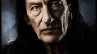 Repeat youtube video Ken Hensley - Lady in Black