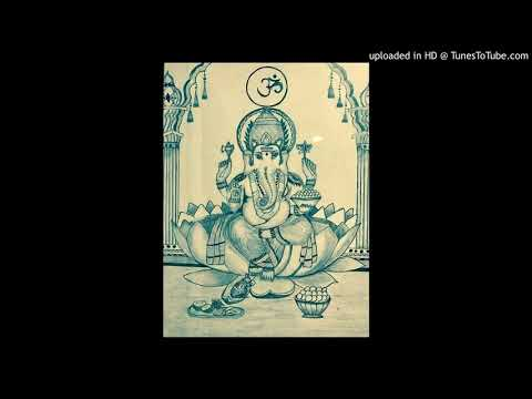 Omkara Porule Ganesha...(ഓംകാര പൊരുളെ ഗണേശാ ...)