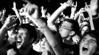 "2011 ""A Thousand Suns"" North American Tour Announcement | Linkin Park"