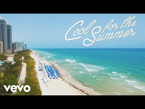 Demi Lovato - Cool for the Summer (Official Lyric Video)Kaynak: YouTube · Süre: 3 dakika41 saniye