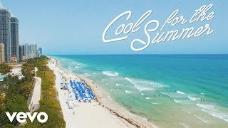 Repeat youtube video Demi Lovato - Cool for the Summer (Official Lyric Video)