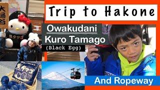 EXPERIENCE HAKONE JAPAN 日本 箱根 …