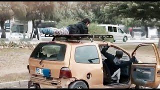 Efsaneler Ölmez :) :) :) Geri Dönüş... (Sefa Kındır&Muhammed Emen Vine )