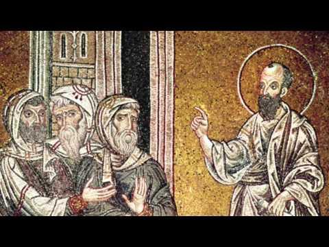 Letters from St. Paul, 2 Corinthians