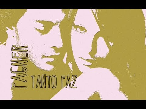 Tanto Faz Fagner TRILHA SONORA de IMPÉRIO Legendado (Lyrics Video)HD...