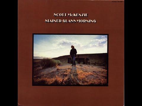 Scott McKenzie, Stained Glass Morning 1970 (vinyl record)