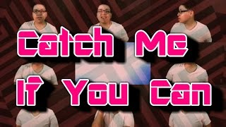 Girls' Generation (소녀시대) - Catch Me If You Can (English Cover) #CatchGG