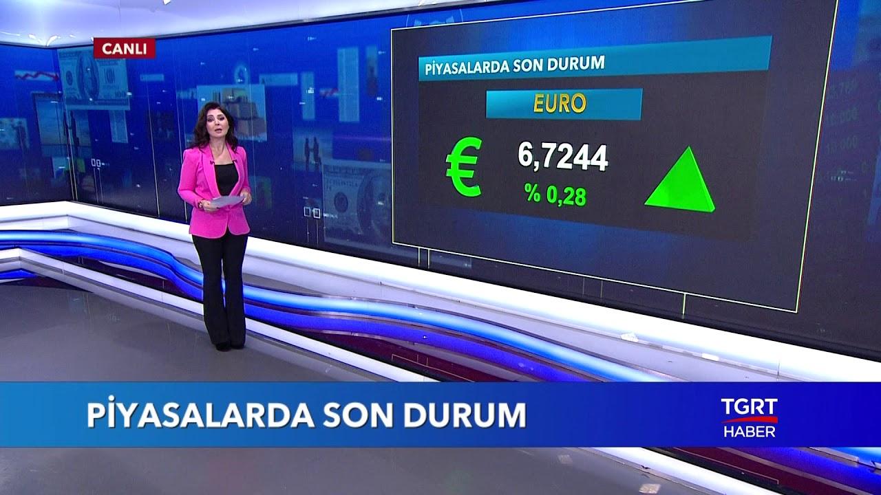 Dolar ve Euro Kuru Bugün Ne Kadar ? Altın Fiyatları | Döviz Kurları | 16 Ekim 2018