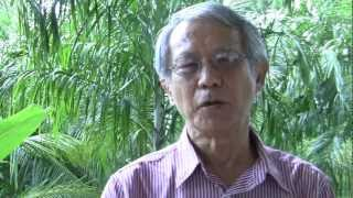 DEIP Thailand 2012: Yongyuth Yuthavong, National Science and Technology Development Agency