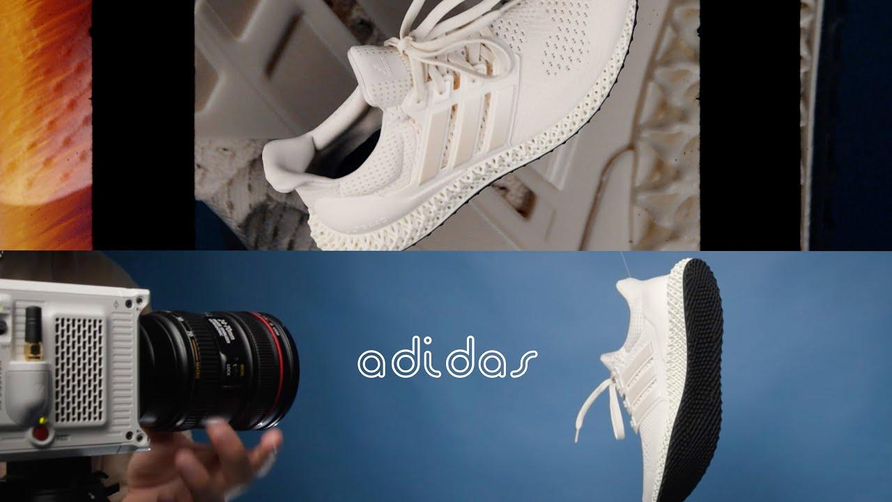 靴のCMをカッコよく作る方法 | Komodo 6K Cinematic