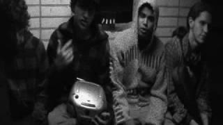 DVD Lombra Nervosa - Promo