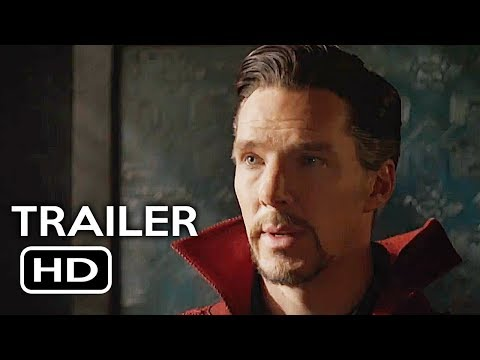 Thor: Ragnarok Official International Trailer #2 (2017) Chris Hemsworth Marvel Superhero Movie HD