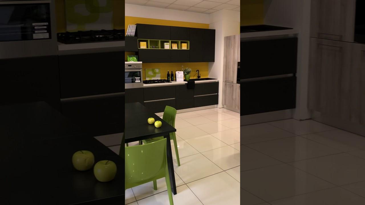 la galleria del mobile exp cucine mobilturi youtube