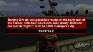 Gangs of London Sony PSP Interview - Video Interview