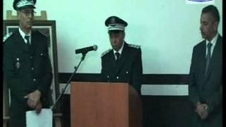 أسرة الأمن بالمحمدية تحتفل بالذكرى 59 لتأسيس الامن الوطني