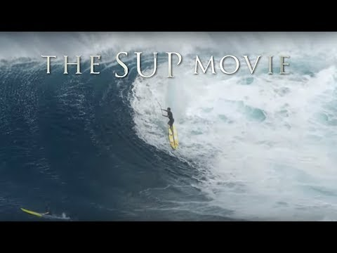 The SUP Movie - Official Trailer - Poor Boyz Productions [HD]