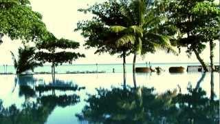 Чудесное место для отдыха-Таити(Есть старый забытый фильм