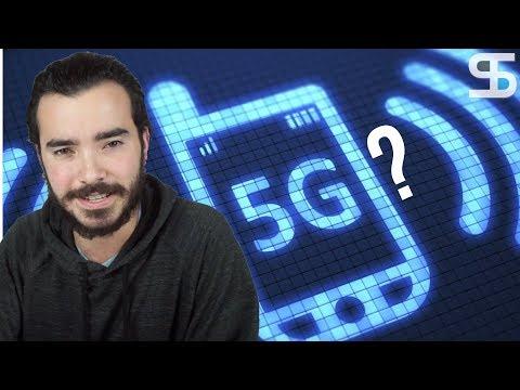 ¿Qué es 5G? - Cómo Funciona y Por Qué Es Importante