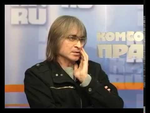 Бекхан Барахоев -  интервью Комсомольской Правде