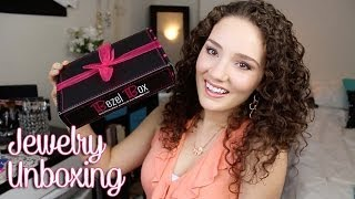Bezel Box Unboxing & Review - Jewelry Subscription