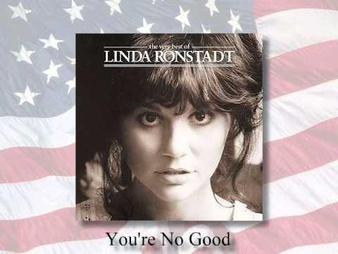you're no good, linda ronstadt