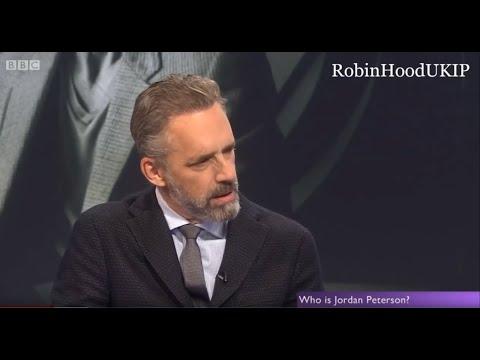 Jordan Peterson o feminizmie, osobach transseksualnych i równości wyników
