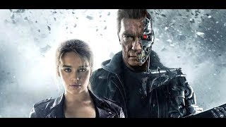 Terminator Genisys. Trailer. I'd Love To Change The World.
