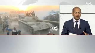 منظمة أوكسفام أزمة إنسانية تلوح في الأفق مع بدء معركة الموصل