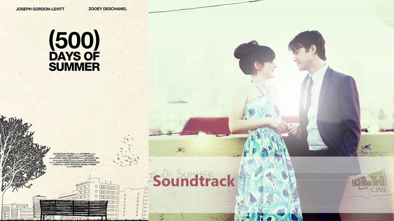 0c1a51dfd The Smiths: There Is A Light That Never Goes Out (500 Days of Summer)  Soundtrack #03